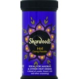 [Sharwood] Indian Food Herbs & Spices Hot Curry