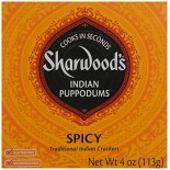 [Sharwood] Indian Food Herbs & Spices Spicy