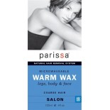 [Parissa] Hair Removers Studio Warm Wax