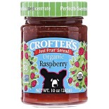 [Crofters] Just Fruit Raspberry Spread  At least 95% Organic