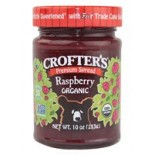 [Crofters] Premium Spread Red Raspberry, Fair Trade  At least 95% Organic