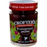 [Crofters] Premium Spread Pomegranate, Fair Trade  At least 95% Organic