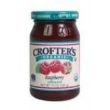 [Crofters] Family Premium Spread Raspberry, Fair Trade  At least 95% Organic