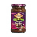 [Patak] Indian Food Condiments Brinjal (Eggplant)