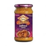 [Patak] Indian Food Condiments Jalfrezi, Mild, Sweet