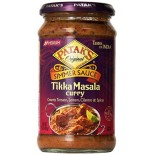[Patak] Indian Food Condiments Tikka Masala