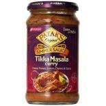 [Patak] Indian Food Condiments Tikka Masala