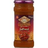 [Patak] Cooking Sauces Hot & Spicy Jalfrezi