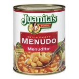 [Juanitas Foods] Mexican/Authentic Soup/Stew/Boullion Menudo, Regular