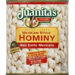 [Juanitas Foods] Mexican/Authentic Vegetables Mexican Style Hominy
