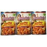 [Juanitas Foods] Hispanic Chips & Snacks Nacho Cheese Sauce
