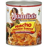 [Juanitas Foods]  Nacho Cheese
