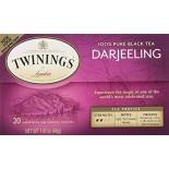 [Twinings] Teas Darjeeling