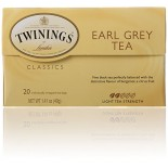 [Twinings] Teas Earl Grey