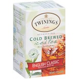 [Twinings] Teas Cold Brew English Classic