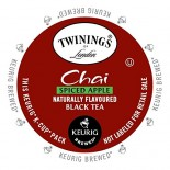 [Twinings] K-Cups Spiced Apple Chai