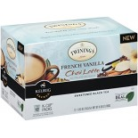 [Twinings] K-Cups French Vanilla Chai Latte