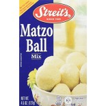 [Streits] Kosher Soup/Stew/Boullion Soup Mix, Matzo Ball