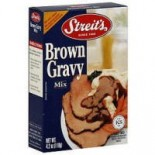 [Streits] Kosher For Passover Gravy Mix, Brown, Passover