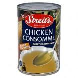 [Streits] Kosher Soup/Stew/Boullion Chicken Consumme