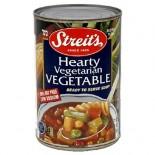 [Streits] Kosher Soup/Stew/Boullion Soup, Vegetable, Vegetarian