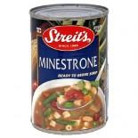 [Streits] Kosher Soup/Stew/Boullion Soup, Minestrone
