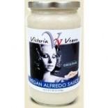 [Victoria] Pasta Sauces Alfredo, Original, Vegan