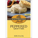 [Southeastern Mills] Gravy Mixes Old Fashioned Peppered