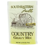 [Southeastern Mills] Gravy Mixes Country