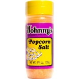 [Johnny`S] Seasoning Salts Popcorn Salt