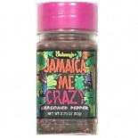 [Johnny`S] Seasoning Salts Jamaica Me Crazy Pepper