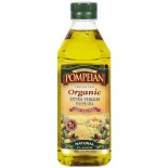 [Pompeian]  Extra Virgin Olive Oil  At least 95% Organic