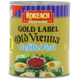 [Rokeach] Kosher Fish Old Vienna Gold Label