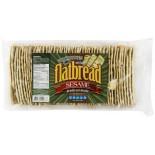 [Angonoa`S] Flatbread Crackers Sesame