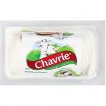 [Chavrie] Cheese Fresh Goat Cheese Plain, Mini Log