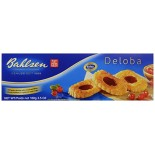 [Bahlsen] Cookies, Imported Deloba