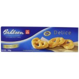 [Bahlsen] Cookies, Imported Delice Pastry