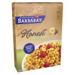 [Barbara`S Bakery] Cereal Honest O`s Multigrain