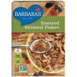[Barbara`S Bakery] Cereal Toasted Oatmeal Flakes