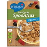 [Barbara`S Bakery] Cereal Multigrain Spoonfuls, Original