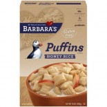 [Barbara`S Bakery] Cereal Puffins, Honey Rice