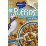 [Barbara`S Bakery] Cereal Puffins, Crunchy Corn