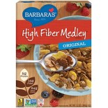 [Barbara`S Bakery] Cereal High Fiber