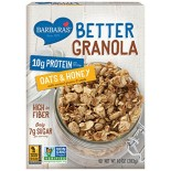 [Barbara`S Bakery] Cereal Oats & Honey Granola