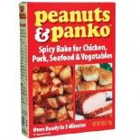 [Peanut & Panko]  Spicy