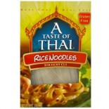 [A Taste Of Thai] Asian Noodles, Pasta Rice Noodles
