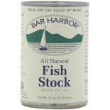 [Bar Harbor] Soups & Stocks Stock, Fish