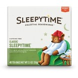 [Celestial Seasonings] Distinctive Teas Sleepytime
