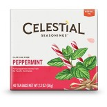 [Celestial Seasonings] Distinctive Teas Peppermint