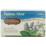 [Celestial Seasonings] Wellness Teas Tummy Mint